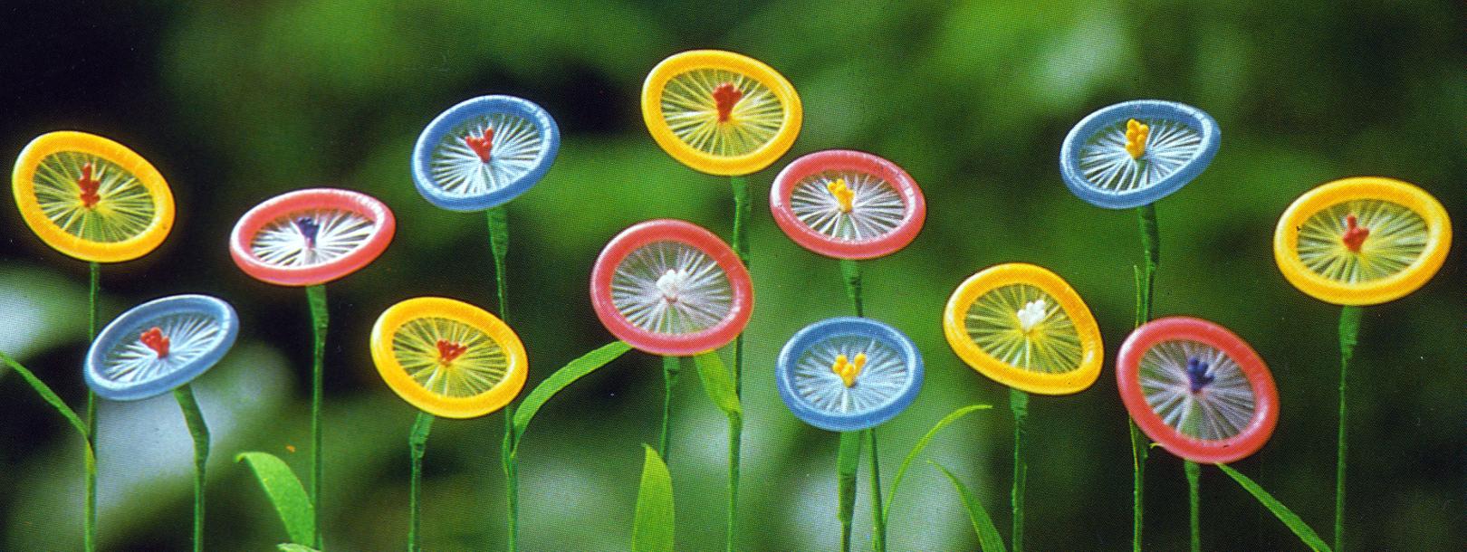 Контрацепция с помощью растений