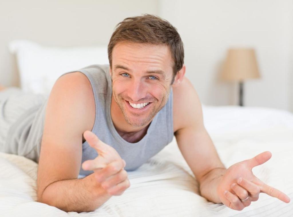 19 проблем со здоровьем у мужчин: храп, выпадение волос и многое другое